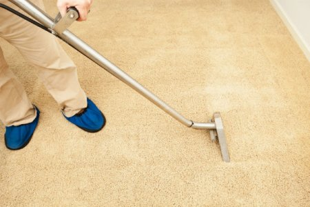 The 10 Commandments For Carpet Cleaning